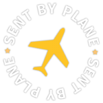 Sent by Plane